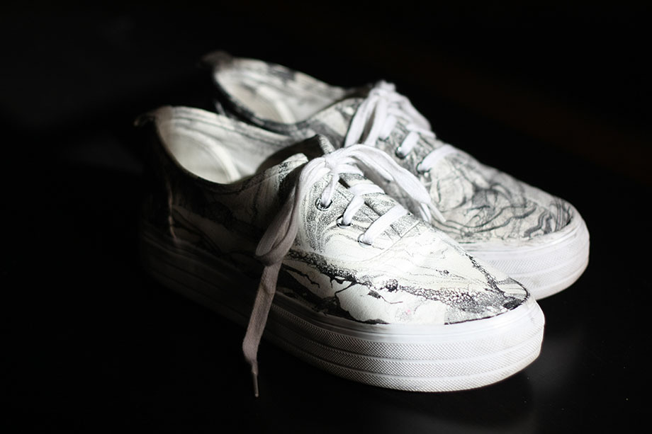 hilaydays_diy_marble_shoes_paint