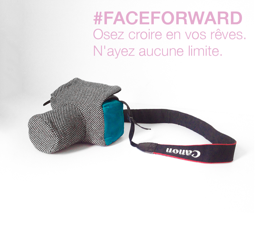 projet faceforward by clinique