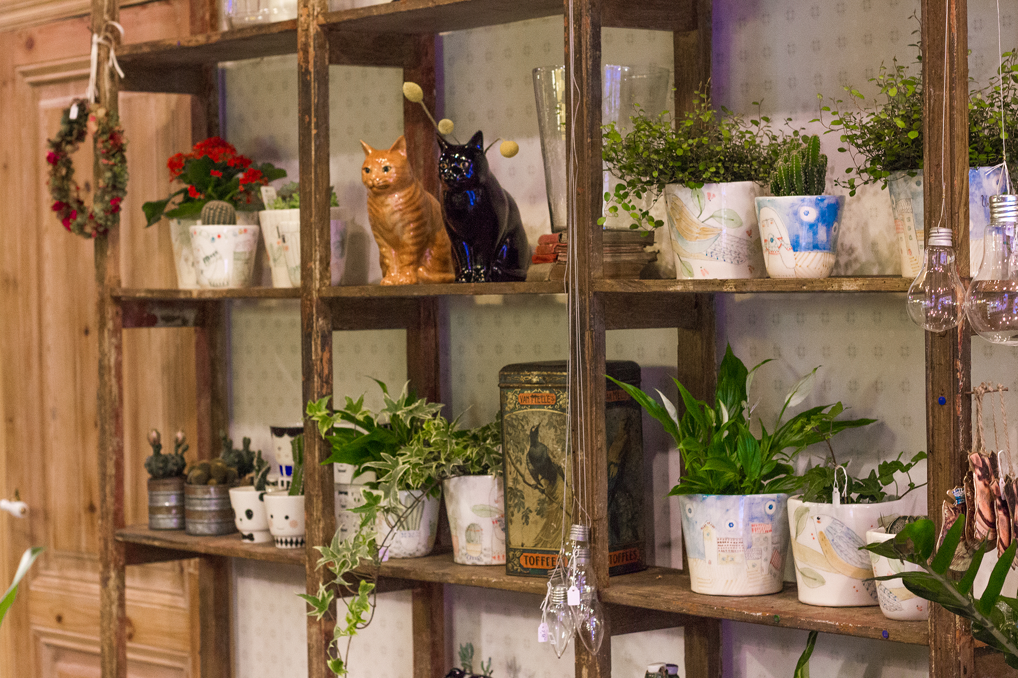 le muguet boutique