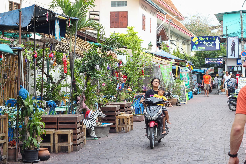 Astuces visiter bangkok, thailande