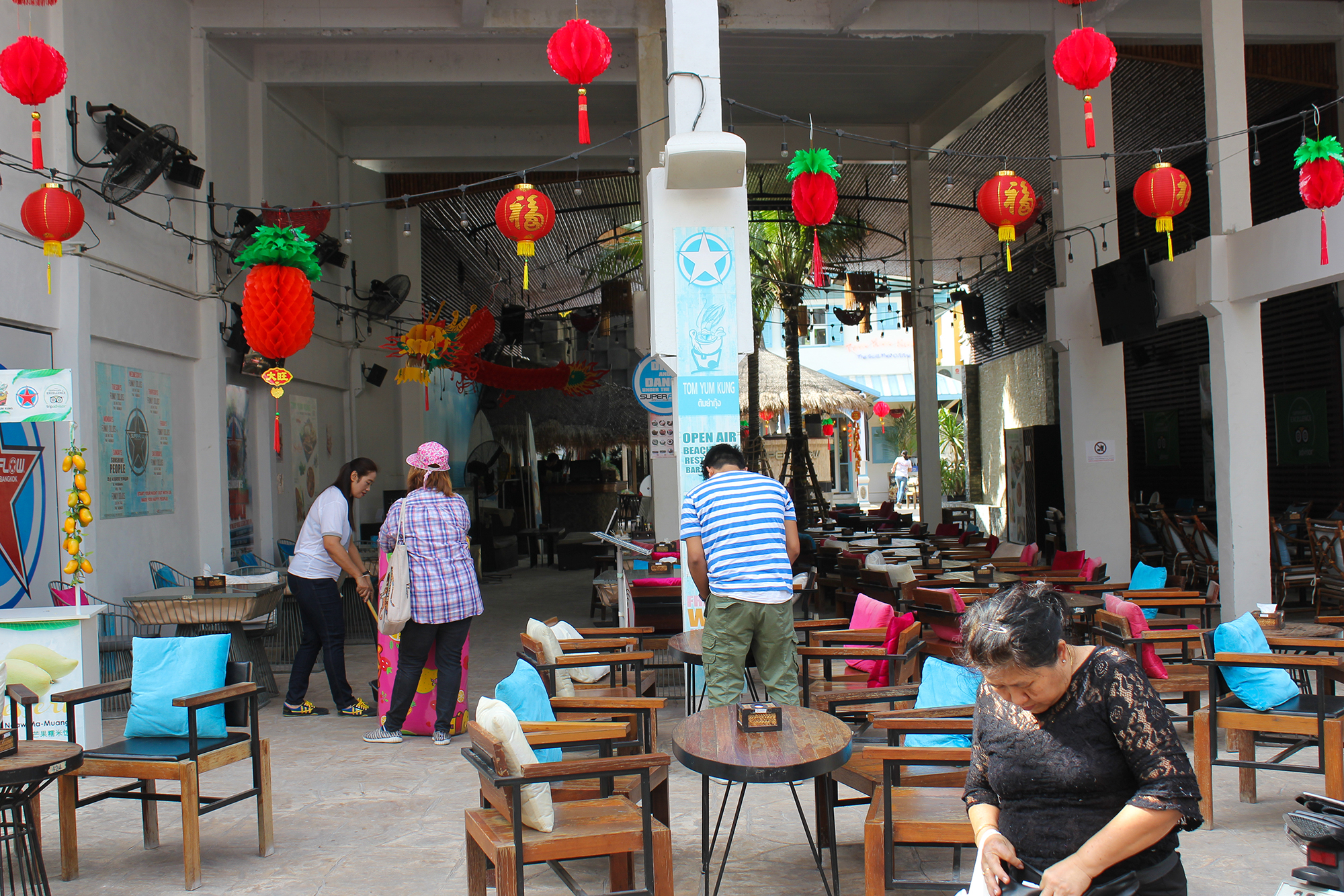 bar bangkok