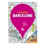 barcelone cartoville