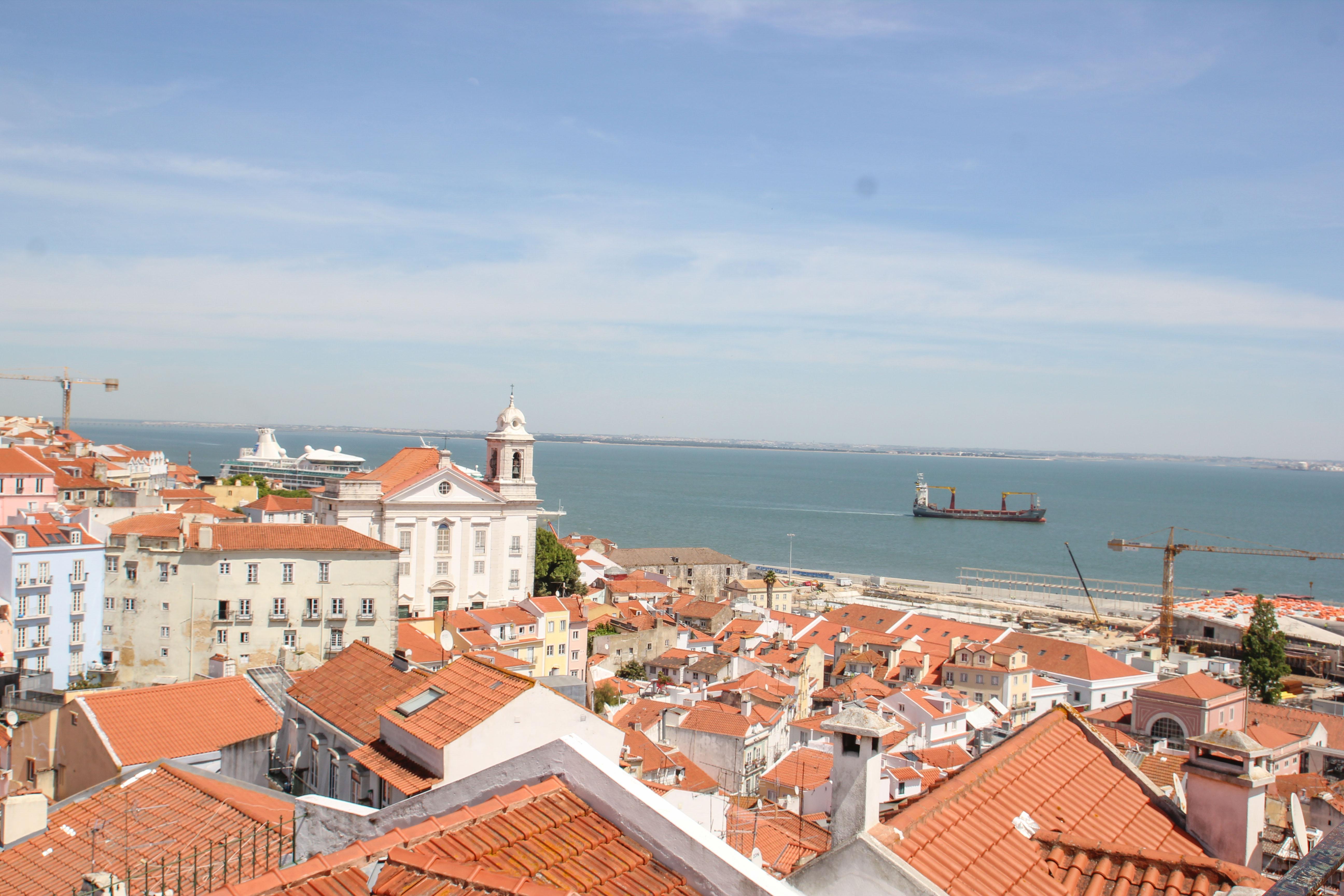 Lisbonne - vlog voyage pour découvrir la capitale du portugal