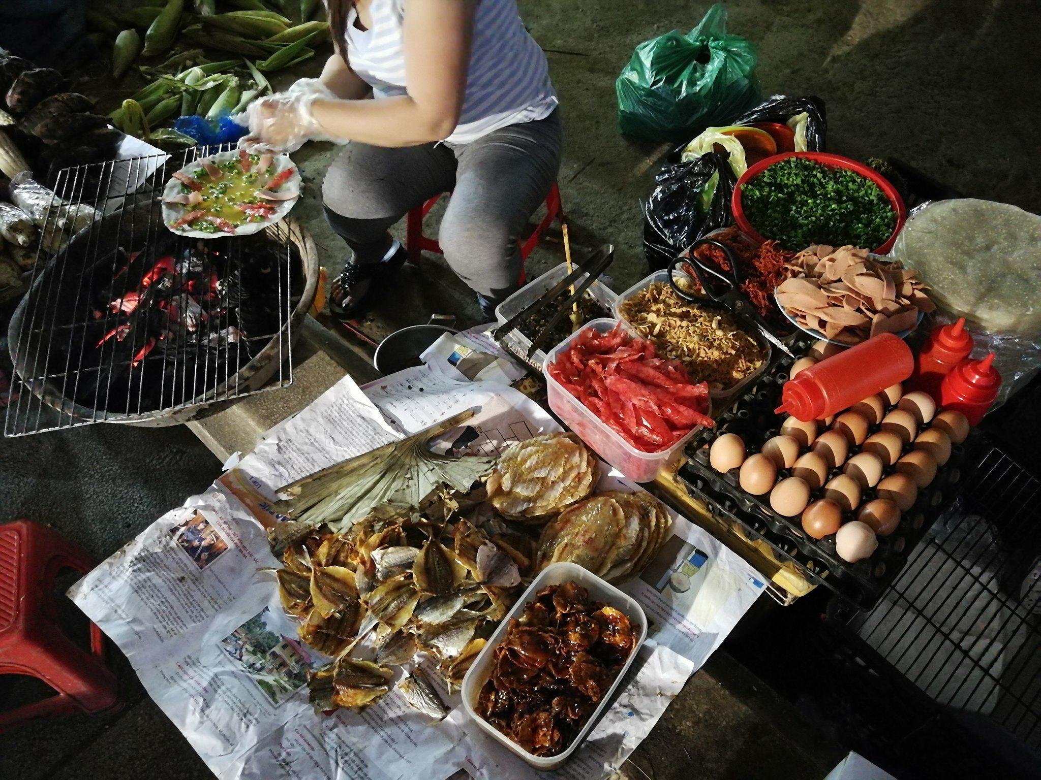 manger au vietnam - les plats