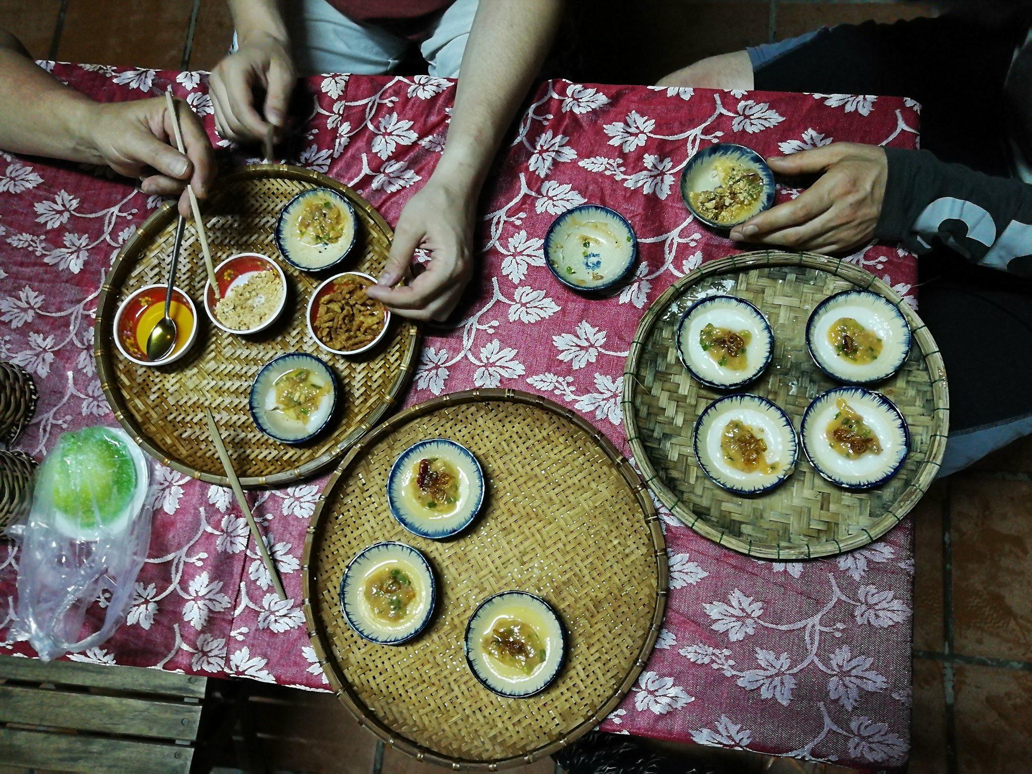 ban beo hue plat vietnam voyage
