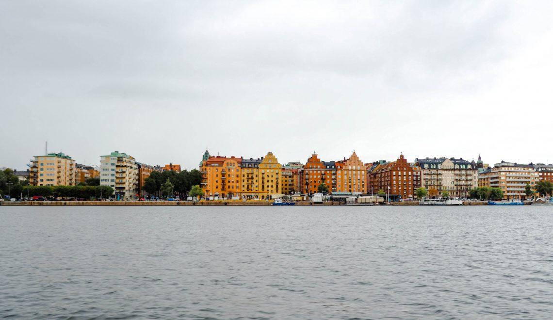 Visiter Stockholm sans se ruiner - astuce pas cher à Stockholm