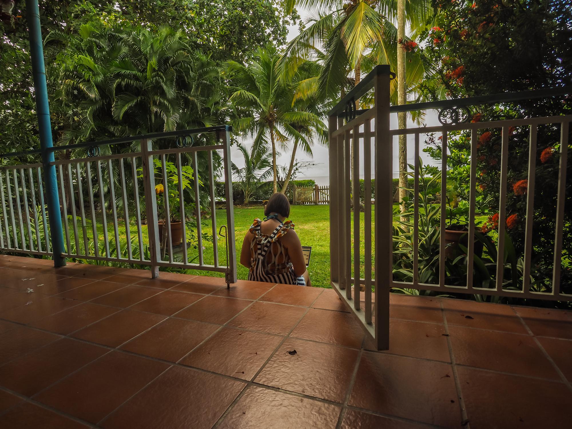 blog vboyage vie de nomade