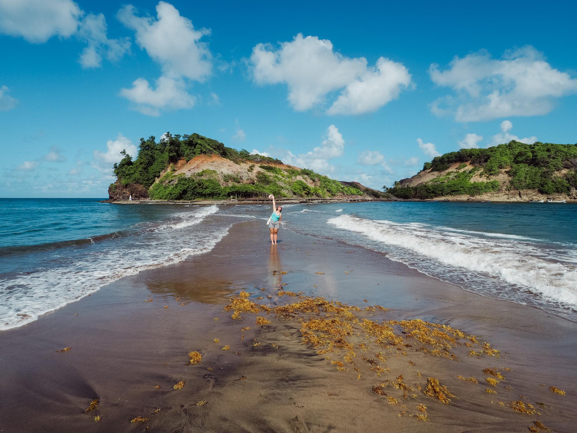 Martinique blog voyage