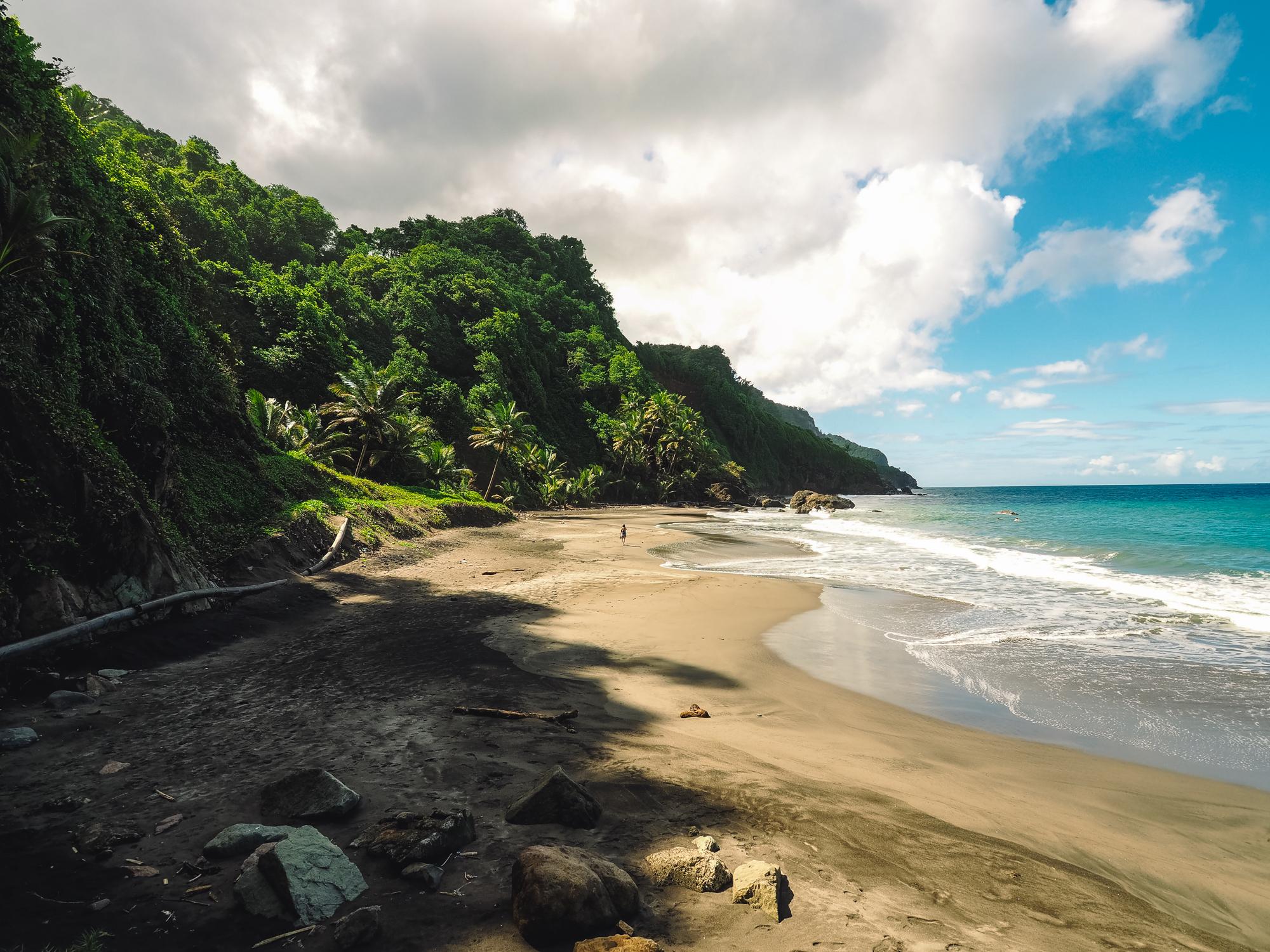 Martinique blog voyage martinique sauvage
