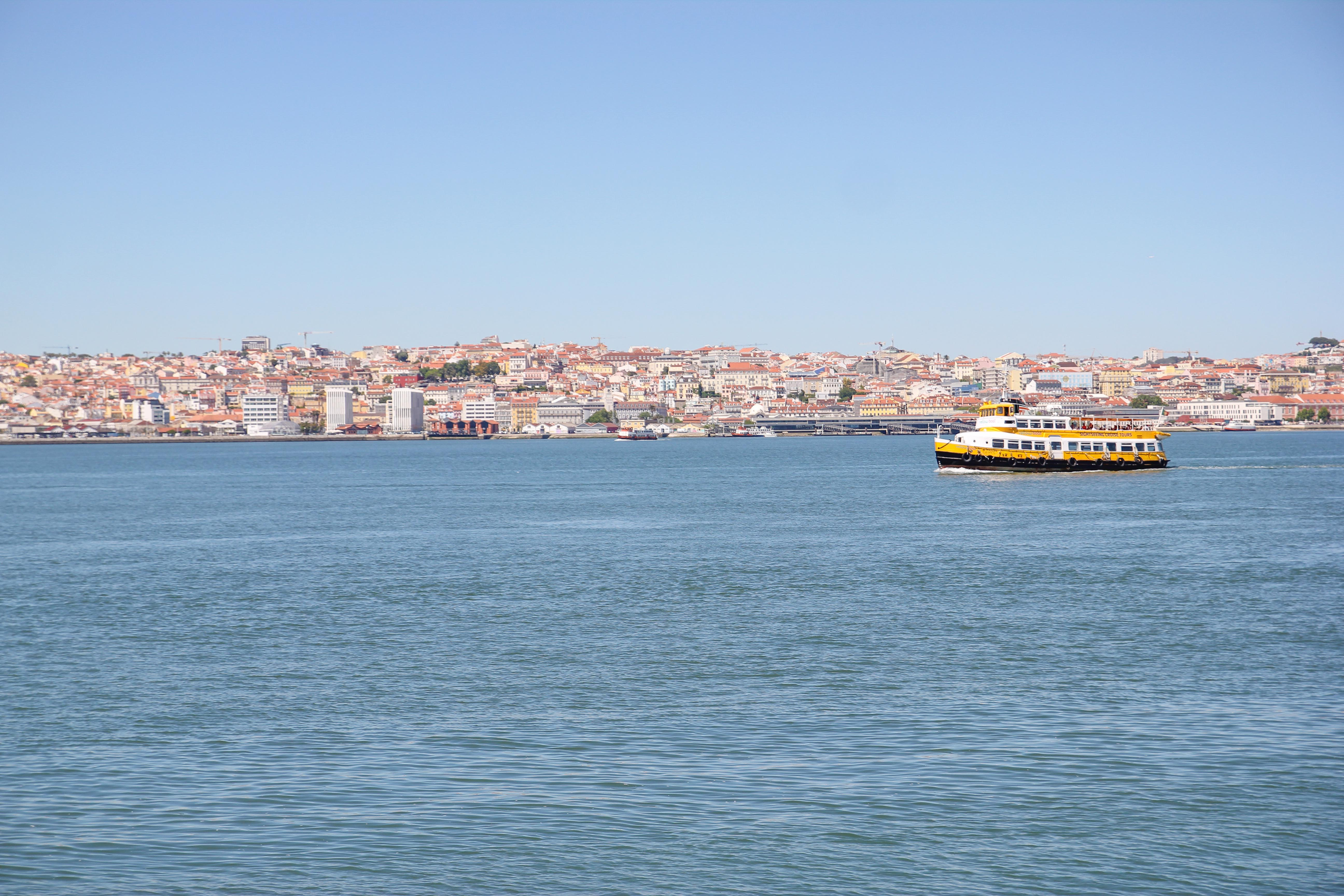 Visiter Lisbonne pas cher astuce blog