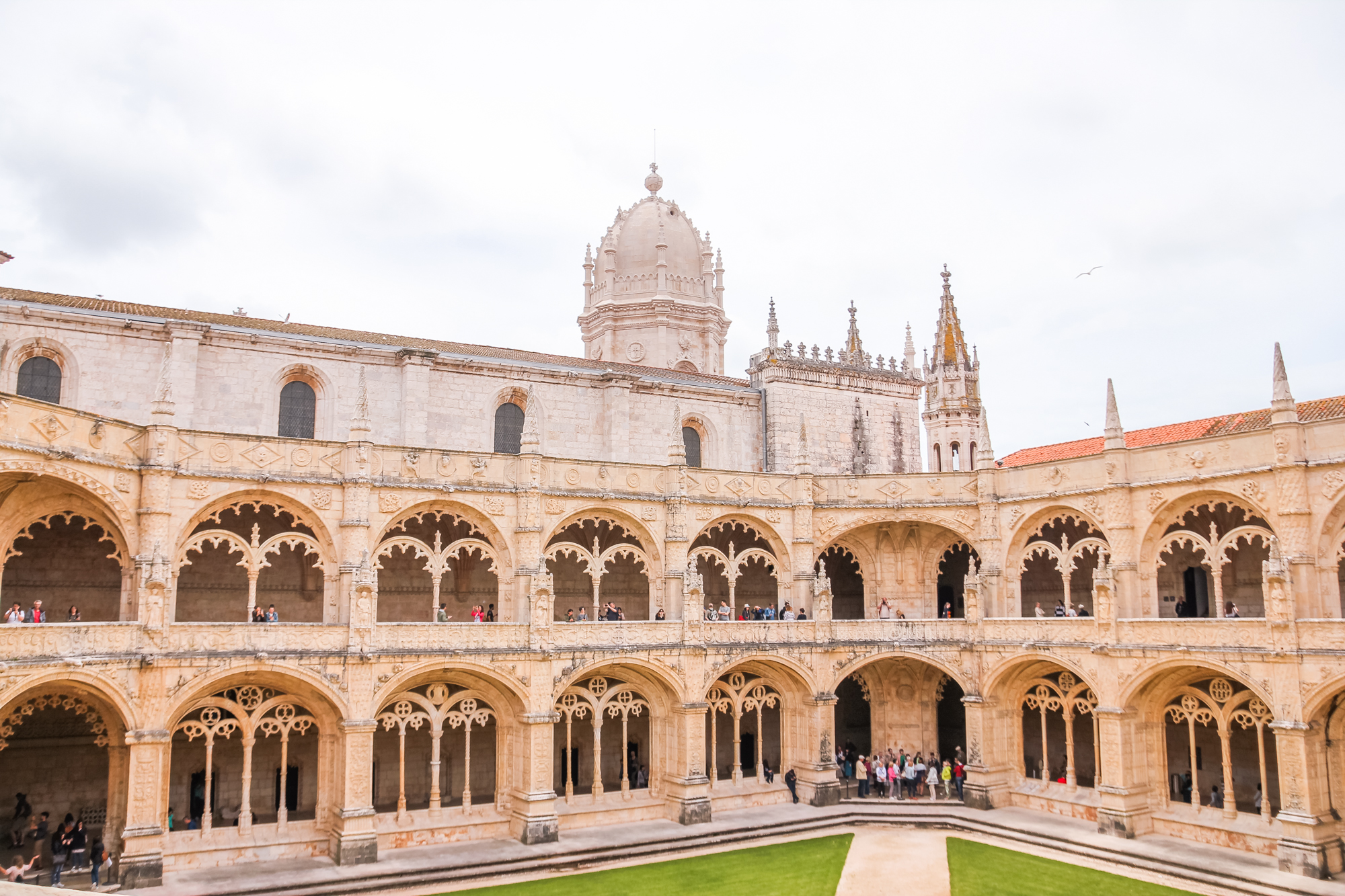 Belem city guide Lisbonne