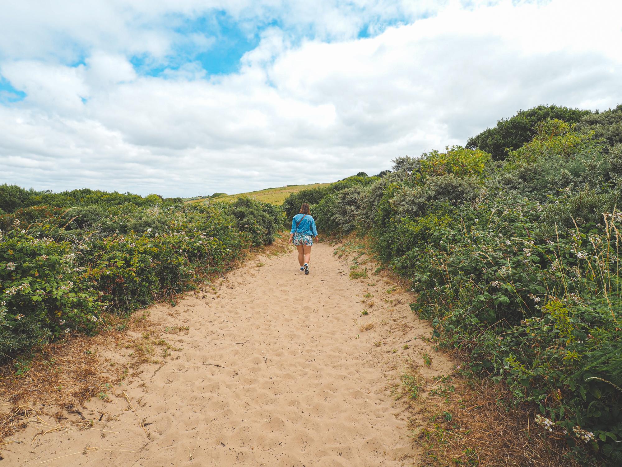 Visiter la côte d'opale et le cap gris nez en camping-car